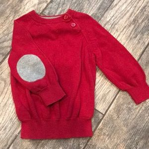 Childrens Place sweater size 12-18 months